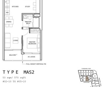 1953-condo-floorplan-1-bedroom-study-mas2