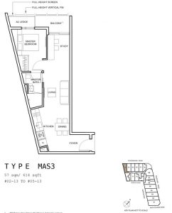 1953-condo-floorplan-1-bedroom-study-mas3
