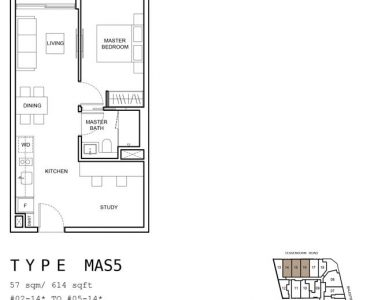 1953-condo-floorplan-1-bedroom-study-mas5