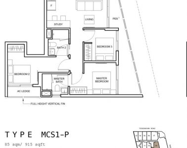 1953-condo-floorplan-3-bedroom-study-mcs1