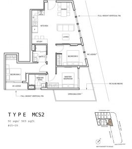 1953-condo-floorplan-3-bedroom-study-mcs2
