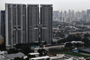 October's sales figure represented a 21.6 per cent jump from the 1,241 units resold in September