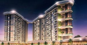 Condominiums that will TOP in 2021